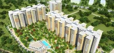 residential apartment, delhi-ncr, sector-81, image