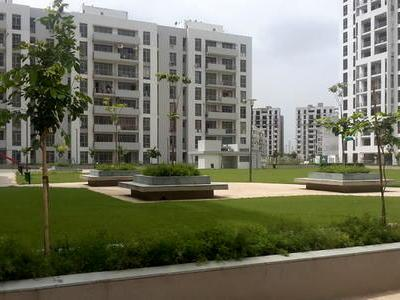 residential apartment, delhi-ncr, sector-83, image