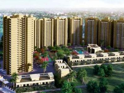 residential apartment, delhi-ncr, sector-82, image