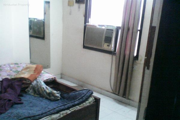 residential apartment, delhi, kalkaji, image