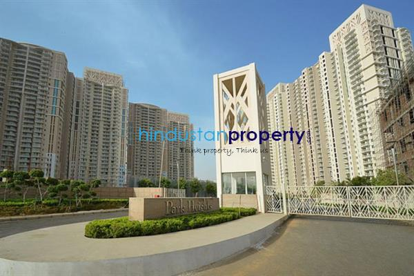residential apartment, delhi-ncr, gurgaon, image