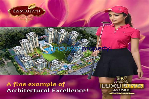 residential apartment, delhi-ncr, noida extension, image