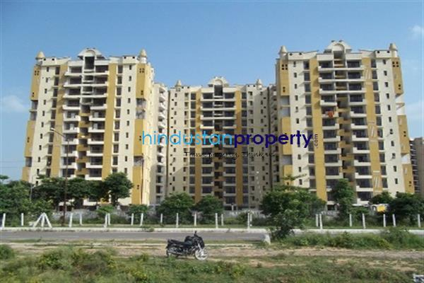 residential apartment, delhi-ncr, greater noida, image