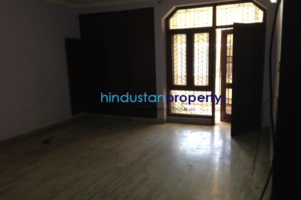 house / villa, delhi, south extension part 1, image