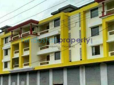 residential apartment, goa, ponda, image
