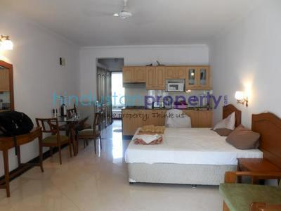 residential apartment, goa, arpora, image