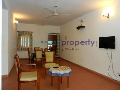 residential apartment, goa, bicholim, image