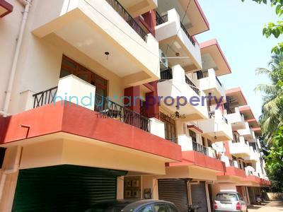 residential apartment, goa, siolim, image