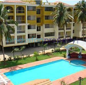 residential apartment, goa, benaulim, image