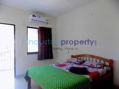 serviced apartments, goa, candolim, image