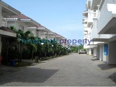 residential apartment, goa, colva, image