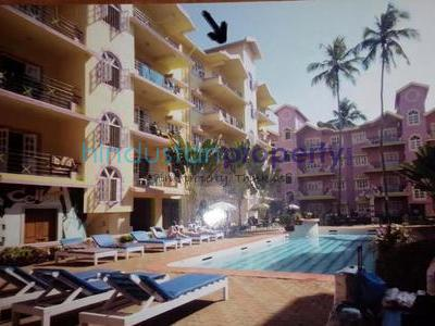 residential apartment, goa, anjuna, image