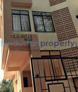 residential apartment, goa, majorda, image