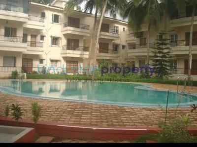 residential apartment, goa, baga, image