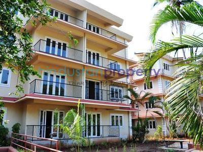 residential apartment, goa, soccoro, image