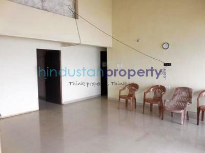 residential apartment, goa, ribandar, image
