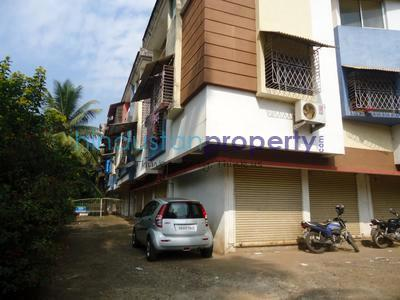 residential apartment, goa, tivim, image
