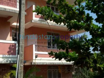 residential apartment, goa, corlim, image