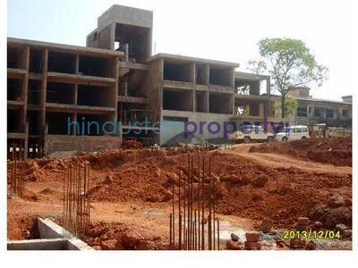 residential apartment, goa, bainguinim, image