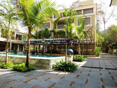residential apartment, goa, pilerne, image