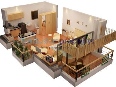 studio apartment, goa, palolem, image