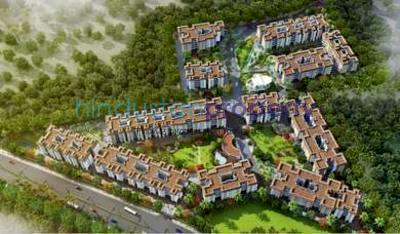 residential apartment, goa, tiswadi, image