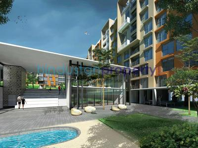 residential apartment, goa, davorlim, image