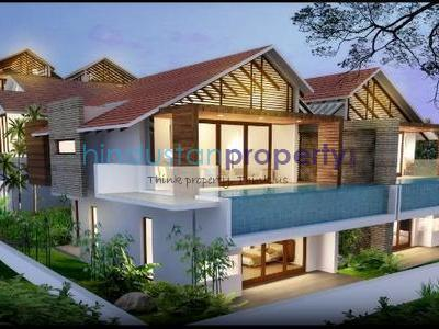house / villa, goa, mandrem, image