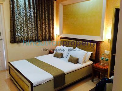 residential apartment, goa, vagator, image