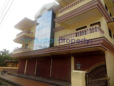 residential apartment, goa, carmona, image