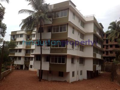 residential apartment, goa, colvale, image