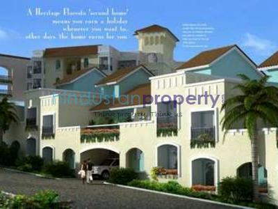 residential apartment, goa, goa, image