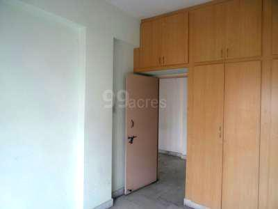 residential apartment, hyderabad, hasmathpet, image