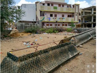 residential land, hyderabad, hasmathpet, image