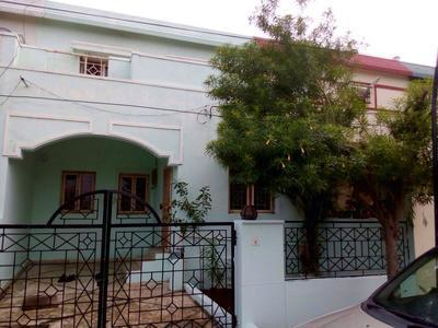 house / villa, hyderabad, hasmathpet, image