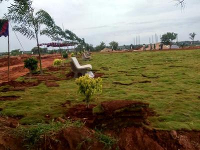 residential land, hyderabad, shamshabad, image