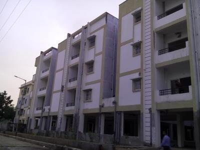 residential apartment, hyderabad, shamshabad, image