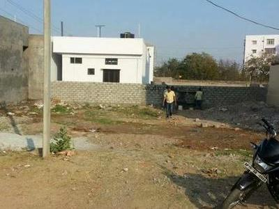 residential land, hyderabad, kanchan bagh, image
