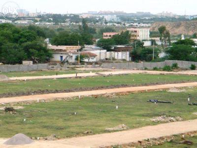 residential land, hyderabad, nandigama, image