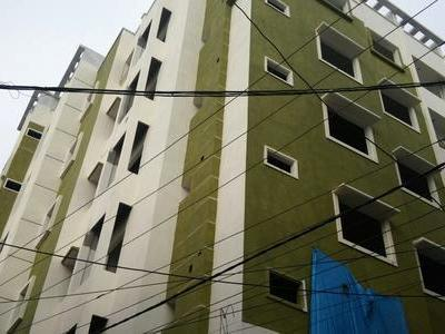 residential apartment, hyderabad, golkonda, image