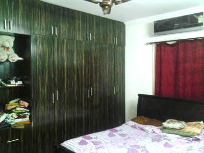 residential apartment, hyderabad, rajeev nagar, image
