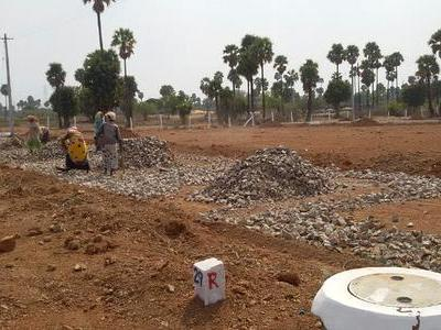 residential land, hyderabad, bn reddy nagar, image