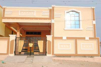 house / villa, hyderabad, bn reddy nagar, image