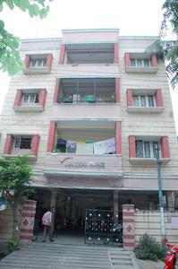 residential apartment, hyderabad, adikmet, image