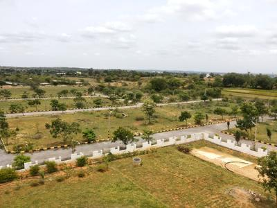 residential land, hyderabad, chintalkunta, image