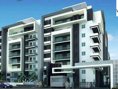 residential apartment, hyderabad, kandukur, image