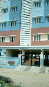 residential apartment, hyderabad, nh-9 highway, image