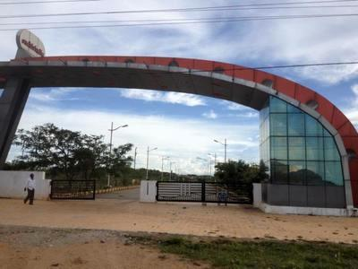 residential land, hyderabad, nh-9 highway, image