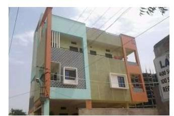 house / villa, hyderabad, adarsh nagar, image