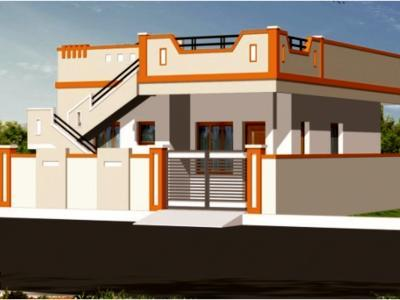 house / villa, hyderabad, rudraram, image